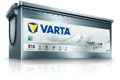 AC AUTO VARTA EFB 180AH 1000A