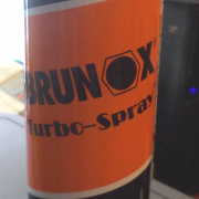 Brunox (Turbo-Spray)