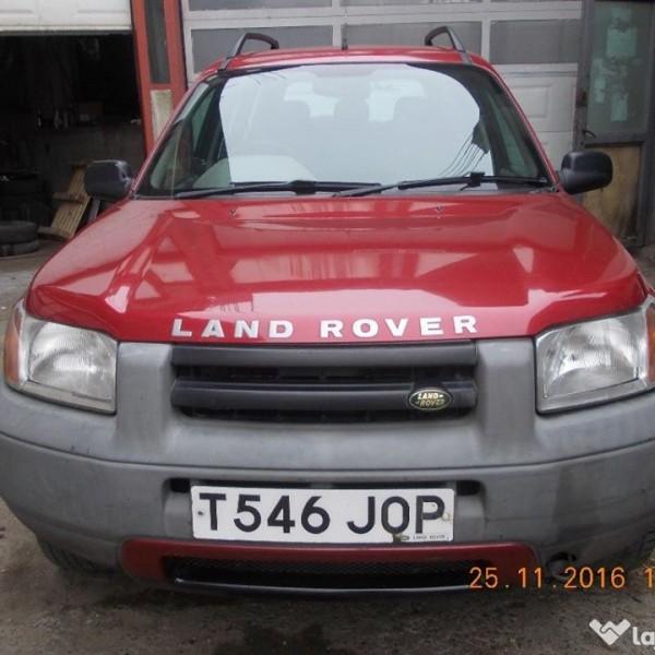 Land Rover Freelander Xedi S-Wagon