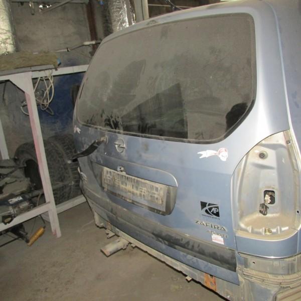 Haion Opel Zafira A